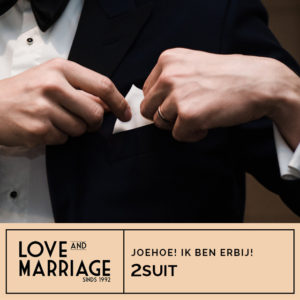 Love and Mariage Utrecht